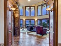 A beautiful Lake Travis Waterfront Estate. This