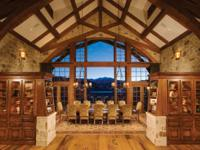 Spectacular, one-of-a-kind ranch property located