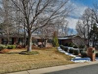 Spectacular updated Cherry Hills home, ideally located