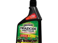 Spectracide Triazicide Insect Killer for Lawns and