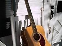 "Spectrum Size 38"" Acoustic Guitar,3 inches shorter than"