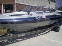 I have a 1996 legend 190 Speed boat for sale. It has a