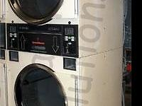 For sale Speed Queen 30Lbs Stack Dryer 120v 1PH