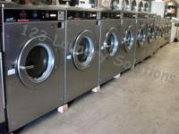 Speed Queen SC50MD20V20001 Front Load Washer