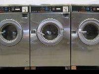 Speed Queen Front Load Washer 35LB SC35MX2