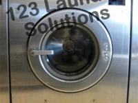 Speed Queen SC27MD2AU20001 Front Load Washer Used but