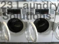 Speed Queen Front Load Washer SWFT73QN Used but in good