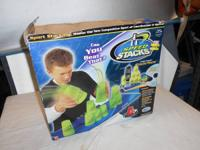 I have the Speed Stacks video game for sale. It