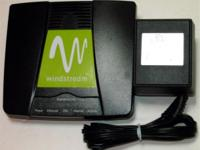 Listed is a DSL Modem Speed Stream 4300 manufactured