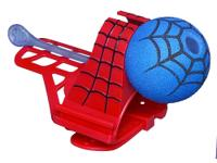 Blast just like SPIDER-MAN with this strap-on Micro