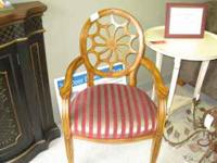 New Spider Back Chair; call  Location: Fletcher, NC