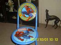 GREAT*** SPIDER CHAIR FIRST $15.00,*******,,,