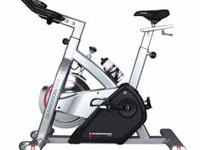 All new for 2012, Diamondback Fitness brings the
