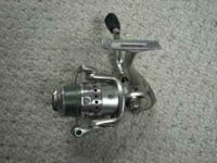 Abu Garcia Cardinal 102 Reel-5bearings 5.1.1 ratio