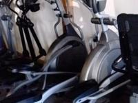 Spirit XE195 Elliptical Used but in Excellent Condition