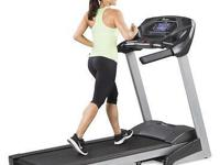 Spirit XT185 Treadmill. There are a number of secrets