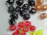 We have lot of splat or splash balls for sale ..Dont