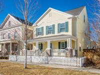 This is a splendid Parkwood home, complete with a third