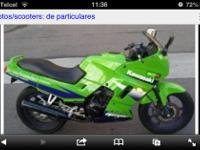 Make: Kawasaki Model: Other Mileage: 3,000 Mi Year: