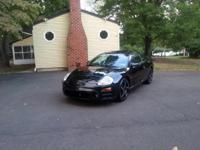 I have 2003 Mitsubishi eclipse gts for sale very good
