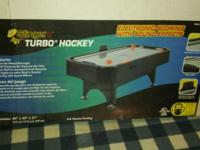 Sportcraft Stinger II Turbo Hockey This is a really