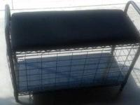 This Sports Storage Bench is in good condition! It has