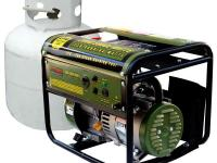 The Sportsman Propane 1,350/2,000-Watt Portable