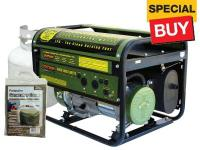 The Sportsman Propane 3,250/4,000-Watt Portable