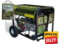The Sportsman Propane 6,000/7,000-Watt Portable