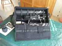 This is a Tasco 9002T World Class Spotting Tele-Scope
