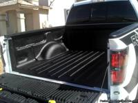 ROCKLINER Auto Body and Paint Spray on Bedliner DEAL!!