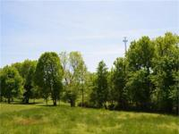Beautiful rolling 3 acres in nice subdivision clear to
