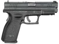 "Springfield XD9, 10 & & 15rd, $459. 9mm, 3"" barrel,"