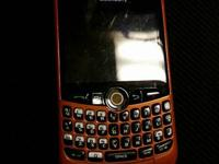 I have a used in good shape blackberry curve 8330