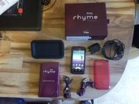 Excellent condition HTC Evo 4G LTE, with USB