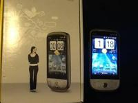I have an old htc hero sprint phone that I haven't use