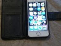 ***** TEXT ME*****LIKE NEW SPRINT iPHONE 5S (WHITE)