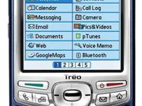 Description this is the palm Treo for sprint that can