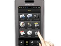 *Sprint* Samsung Instinct Touchscreen Cell Phone