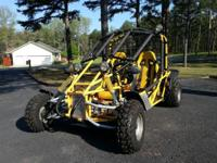 RATE REDUCED FOR QUICK SALE! This ATV is more FUN than