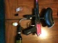 Spyder Pilot ACS for sale. The gun is in good condition