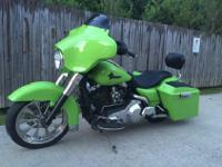 Hey guys, time to sell my 2002 Electra Glide Touring