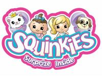 ****** SQUINKIES AVAILABLE  BUNCH OF 48 plus one