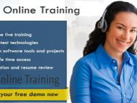 Sr Online Training is best in offering online classes