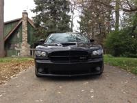 2006 Dodge Charger SRT8 in mint condition. 6.1 L V8 4