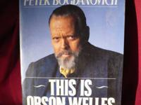 "Filled with Orson's signature joie de vivre, ""This Is"