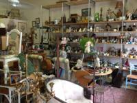 The ST AUGUSTINE TREASURE CHEST ANTIQUES FURNITURE