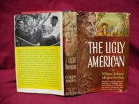 The Ugly American is about men and women in Southeast