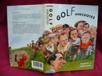 Robert T. Sommers has actually been a golf writer for