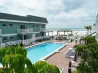 1 bedroom deeded timeshare at Mariner Beach Club, St